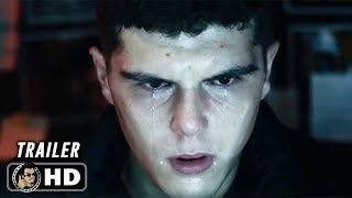 BABY Season 3 Official Teaser Trailer (HD) Netflix Drama Series by Joblo TV Trailers