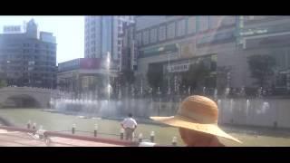 Zhangjiagang China  city pictures gallery : Dancing Fountain, Zhangjiagang, China