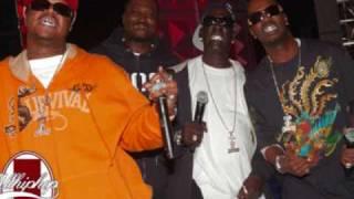 Three 6 Mafia feat. V-Slash - Fuck All Of Yall (YO GOTTI DISS)