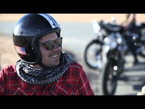 The Roadery Motorcycle Tours by EagleRider