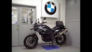 10. Next Gen 2019 BMW F 700 GS Review, Production Model Spotted