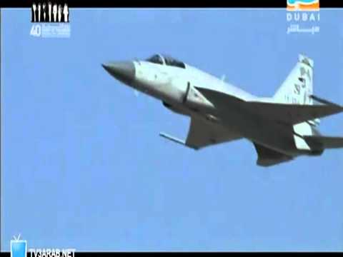 JF 17 block 2 - bcz I like the Background music of this video very much!!so I re-edited this wonderful segment of JFT Performing.I hope you would enjoy it too^^
