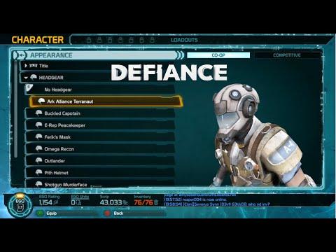 Defiance - Season 3 | Episode 10 Code