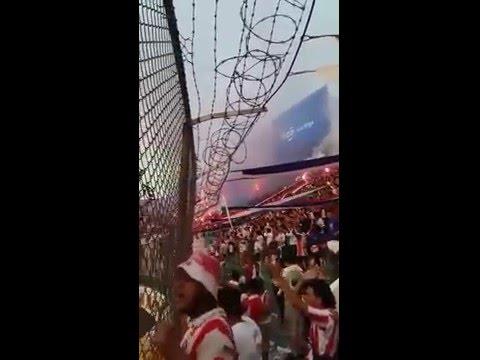 Ultra Fiel - El Nacional Pidiendo La Copa || Club Olimpia Deportivo vs Inexistente || 15 - 05 - 16 - La Ultra Fiel - Club Deportivo Olimpia - Honduras - América Central
