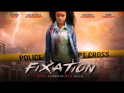"A Deadly Secret Obsession - ""Fixation"" - Full Free Maverick Movie"