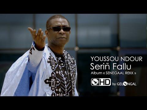Vidéo: Youssou Ndour clip Serigne Fallou