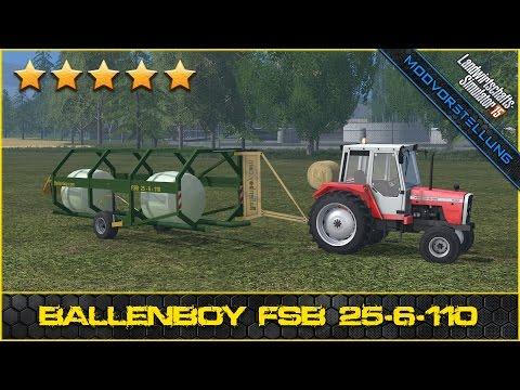 Ballenboy v2.0