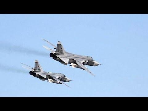 Επιθετικούς ελιγμούς ρωσικού μαχητικού καταγγέλλουν οι ΗΠΑ