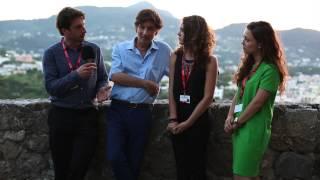 Ischia Film Festival 2015 - Jean Seban
