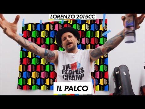 Jovanotti, Lorenzo negli stadi: il palco in anteprima VIDEO