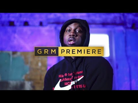 Tiny Boost –  WhipSutten (Prod by Triple B) [Music Video] | GRM Daily