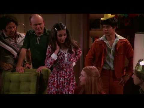 That 70's Show - Eric's Party