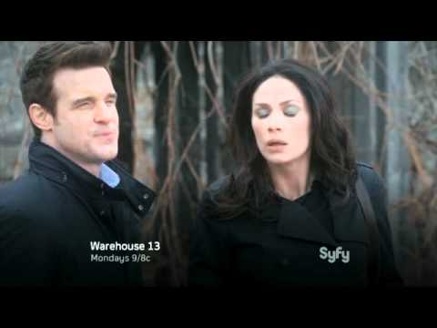 Warehouse 13 3.05 (Clip)