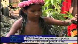 By Rolynda Jonathan The President of the Federated States of Micronesia (FSM) Emanuel Mori has expressed support for the controversial ETG investment ...