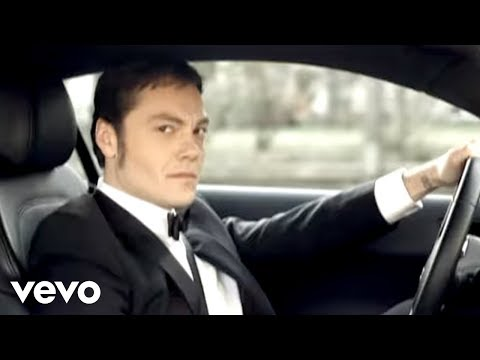 Tiziano Ferro: Indietro (Music video by Tiziano Fer ...