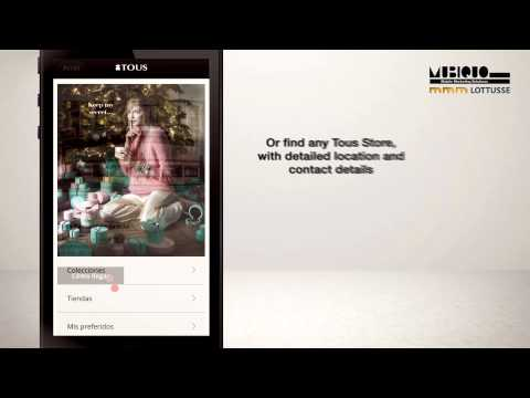 Video of TOUS Jewelry