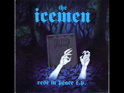 The Icemen - Shadow Out Of Time