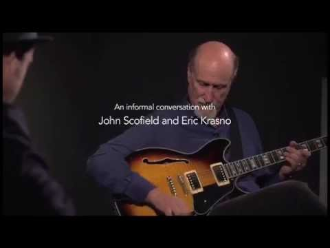 John Scofield and Eric Krasno Talk Ibanez Guitars, Miles Davis, and More…