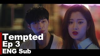 """Video Woo Do Hwan, """"Should we get marride before our parents do?"""" [Tempted Ep 3] MP3, 3GP, MP4, WEBM, AVI, FLV Maret 2018"""