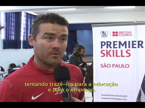 Projeto Premier Skills Escola da Famlia. Parte 3