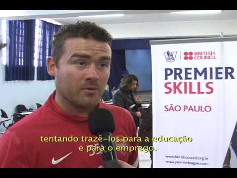 Projeto Premier Skills Escola da Família. Parte 3