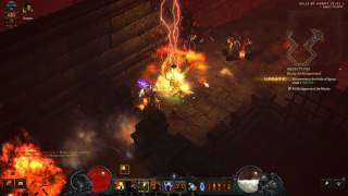 This is a short video of the gameplay on Diablo 3 with 4k resolution, all ultra graphics settings, anti aliasing on my brand new Gigabyte Aoris GeForce GTX 1080 Ti Extreme Edition