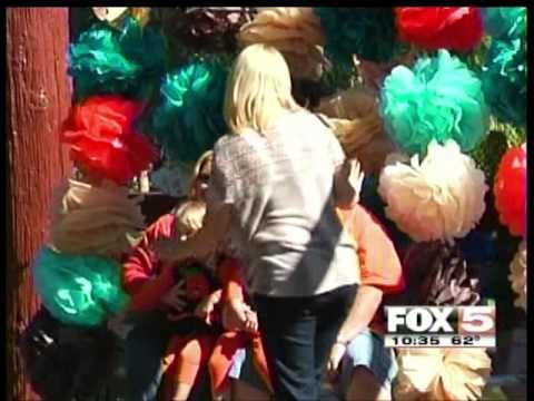 Infertility in the Las Vegas Community, FOX 5 NEWS KVVU–October 9, 2011