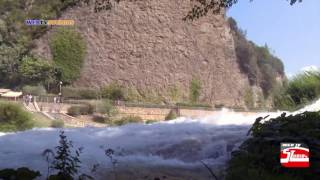 Cascate delle Marmore & Rafting