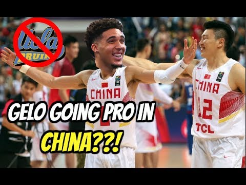 LiAngelo and LaMelo Ball SIGNS WITH Lonzo's Agent! SKIPPING UCLA To Play PRO Basketball Overseas