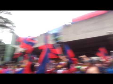 MONAGAS SPORT CLUB - Guerreros Chaimas - Monagas