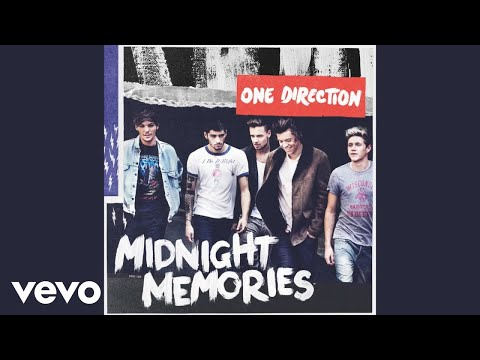 One Direction - You & I (Audio)
