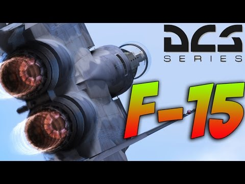 flight - DCS WORLD!- F-15 Sunrise Flight - FREE FOR ALL FRIDAY! Every Friday I pick the most voted game in the comment thread below for me to play next! YOUR VOTE COUNTS! Connect With me!