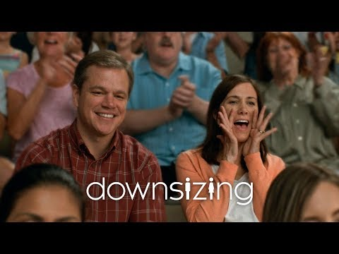 Downsizing (2017) - Exclusive Look - Paramount Pictures
