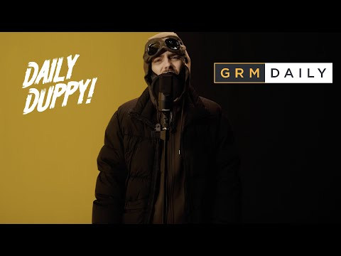 Benny Banks – Daily Duppy | GRM Daily