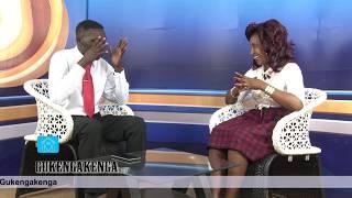 GUKENGAKENGA-MAKUMBI PILOT WITH LUCY CELLUH@GIKUYU TV 20TH DEC 2016