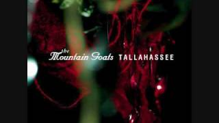 The House That Dripped Blood The Mountain Goats