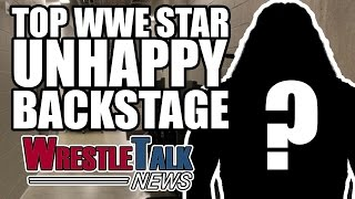Seth Rollins New Finisher Revealed! Top WWE Star Unhappy Backstage? | WrestleTalk News April 2017