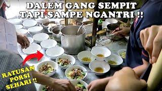 Video Ngantri 1 Jam Demi Bakmi !! Worth It ?? MP3, 3GP, MP4, WEBM, AVI, FLV Januari 2019