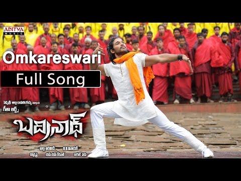 Video Omkareswari Full Song ll Badrenath Movie ll Allu Arjun, Tamanna download in MP3, 3GP, MP4, WEBM, AVI, FLV January 2017