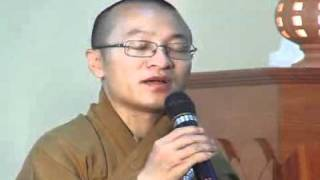 Phật giáo và Phát triển bền vững - Thích Nhật Từ