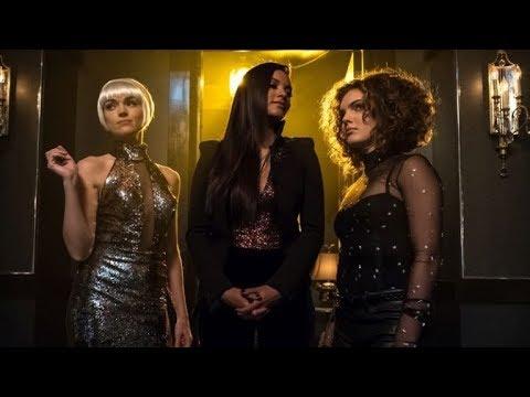 Gotham Midseason Premiere Photos Pieces of a Broken Mirror   BREAKING NEWS TODAY