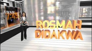 Video AWANI 7:45 [14/11/2018]: Rosmah, Tengku Adnan didakwa, IMF berminat usaha Malaysia & Pemotongan gaji MP3, 3GP, MP4, WEBM, AVI, FLV November 2018