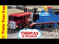 Accidents Will Happen - Thomas and Friends HO Scale
