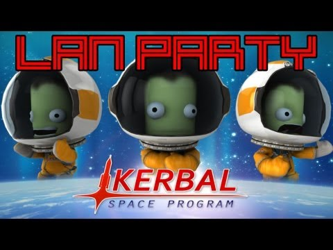 space - Happy Friday Node! It's Party time! This week... Kerbal Space Program! Enjoy! Thank you for all your SUPPORT! Please SUBscribe! What game do you want to see ...