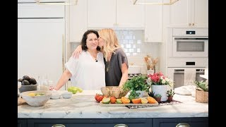 IN THE KITCHEN WITH LANDYN + BETZA