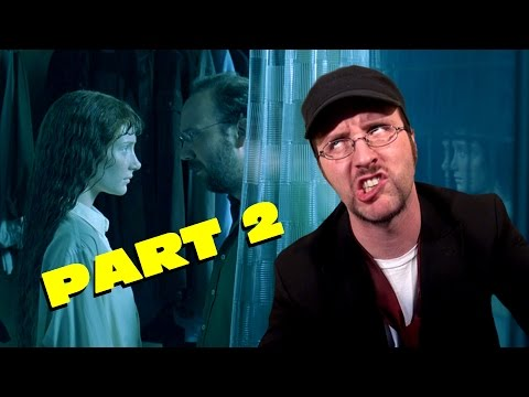 Lady in the Water (Part 2) - Nostalgia Critic
