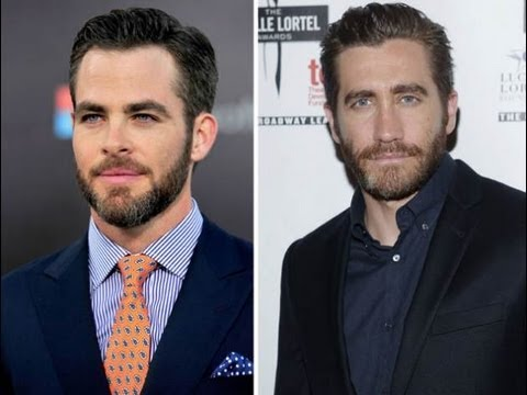Jake Gyllenhaal - Reports have surfaced that claim Chris Pine and Jake Gyllenhaal are in talks to join Johnny Depp and Meryl Streep in director Rob Marshall's adaptation of th...
