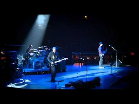 """Yahweh & """"40"""" – U2 (Vertigo Tour Live From Chicago, 2005)"""