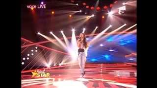 "Gianina Mîndrescu - Adele - ""One and only"" - Next Star"