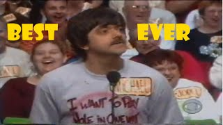 Video The Price Is Right: The Best Contestant Ever MP3, 3GP, MP4, WEBM, AVI, FLV April 2018